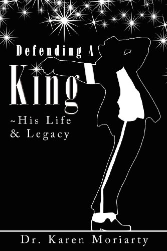 9780741470317: Defending a King ~ His Life & Legacy