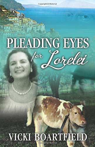 Pleading Eyes for Lorelei - Color: Vicki Boartfield
