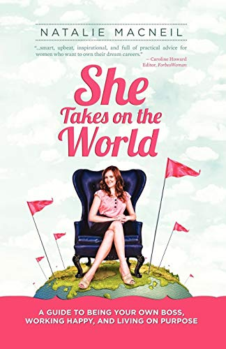 9780741471871: She Takes on the World