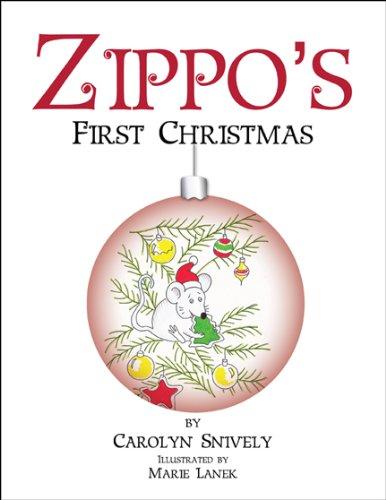 9780741473820: Zippo's First Christmas