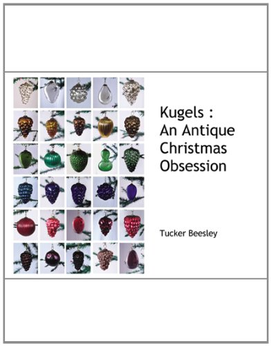 9780741475664: Kugels: An Antique Christmas Obsession
