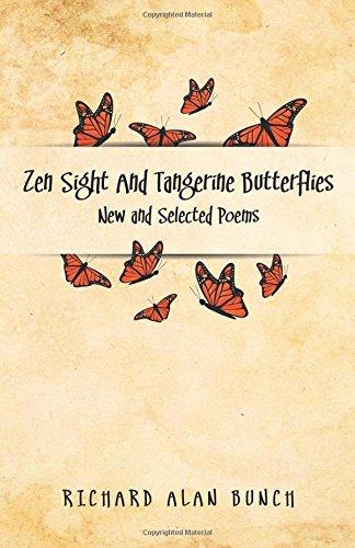 9780741476210: Zen Sight and Tangerine Butterflies
