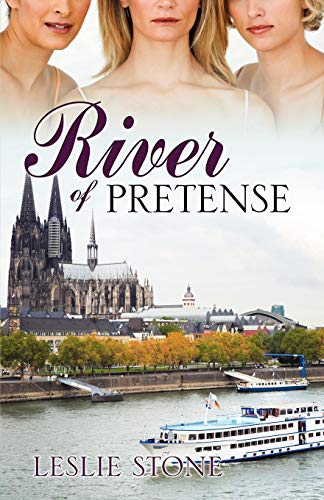 River of Pretense (0741477157) by Leslie Stone
