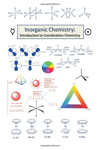 Inorganic Chemistry: Lisic, Edward, Ph.d