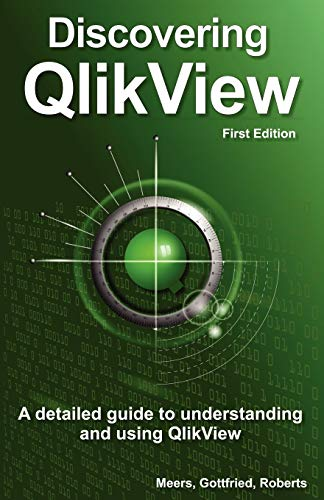 9780741479006: Discovering QlikView