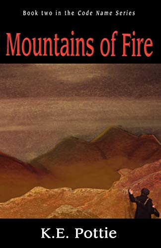 9780741479907: Mountains of Fire