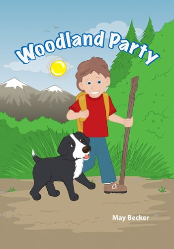 9780741481702: Woodland Party