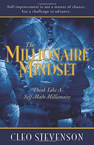 9780741482693: The Millionaire Mindset