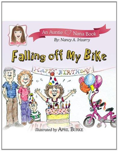 9780741482808: Falling off My Bike