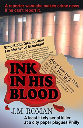 Ink in His Blood: Roman, J.M.