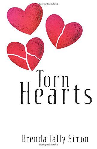 9780741496577: Torn Hearts