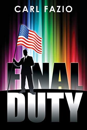 9780741498274: Final Duty