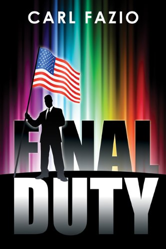 9780741498281: Final Duty