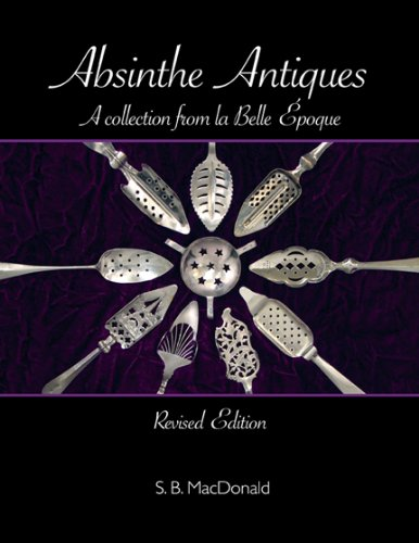 9780741498434: Absinthe Antiques: A Collection from la Belle Epoque - Revised Edition