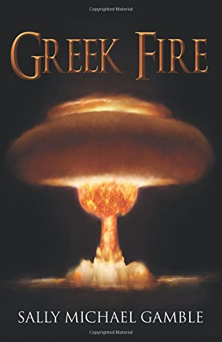 9780741498779: Greek Fire