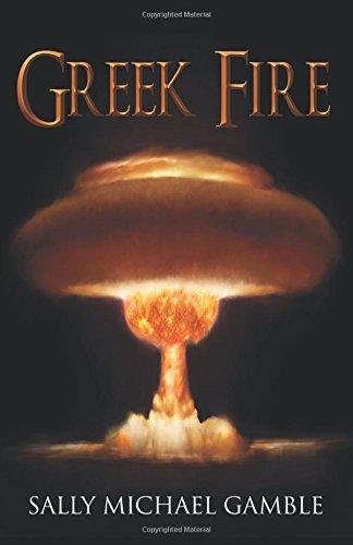 9780741498779: Greek Fire