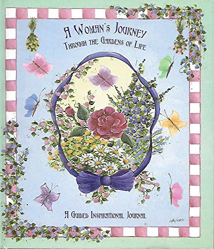 9780741612205: A Woman's Journey Journal