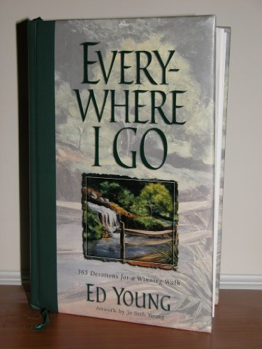 Everywhere I Go (Signed): Young, Ed