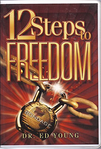 9780741700124: 12 Steps to Freedom