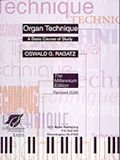 9780742113510: Organ Technique: A Basic Course of Study