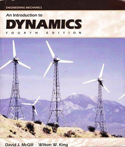 9780742134935: Engineering Mechanics : An Introduction to Dynamics