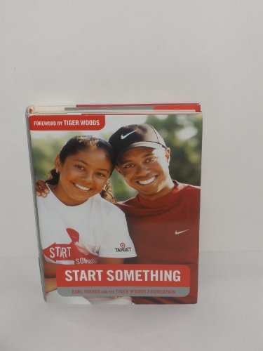 9780742315938: Start Something: You Can Make A Difference