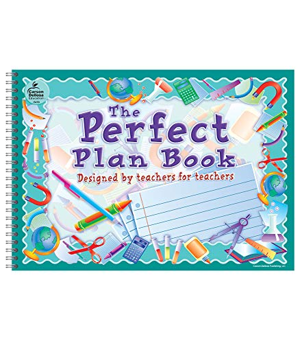 9780742400276: The Perfect Plan Book: Designed by Teachers for Teachers
