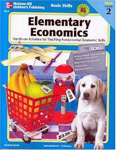 Elementary Economics, Grade 2