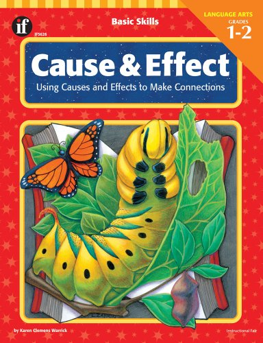 9780742400993: Basic Skills Cause and Effect, Grades 1 to 2: Using Causes and Effects to Make Connections