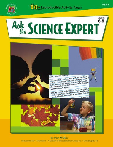 9780742401389: Ask the Science Expert