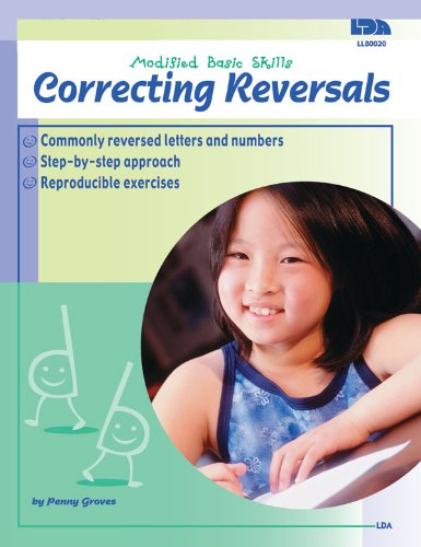9780742401624: Correcting Reversals: Modified Basic Skills
