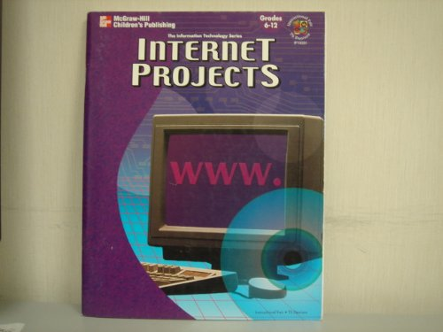 Internet Projects: Grades 6-12: n/a
