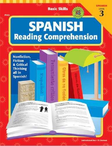 9780742402348: Basic Skills Spanish Reading Comprehension, Level 3 (Basic Skills (Instructional Fair)) (Spanish Edition)