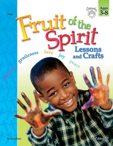 9780742402775: Fruit of the Spirit: Lessons and Crafts