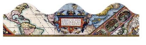 9780742405271: Antique Maps Trimmers