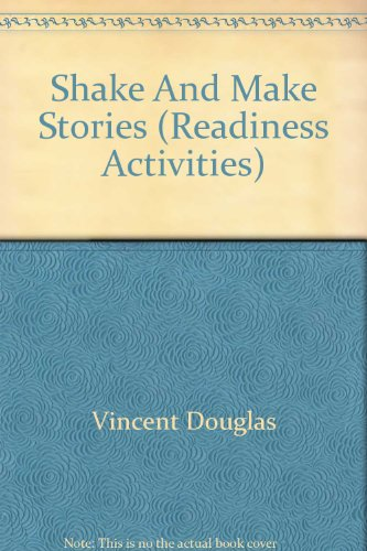 Shake and Make Stories (Readiness Activities) (0742415090) by Carson-Dellosa Publishing