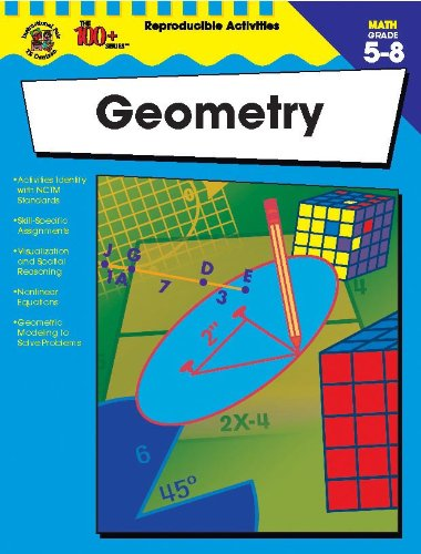 9780742417762: The 100+ Series Geometry