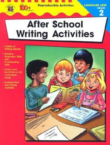 9780742417823: After School Writing Activities, Grade 2 (100+)