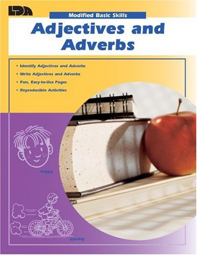 9780742419247: Modified Basic Skills Adjectives and Adverbs