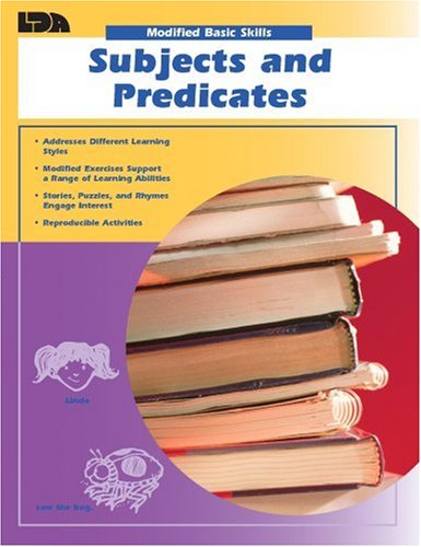 9780742419360: Modified Basic Skills Subjects and Predicates
