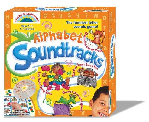 9780742426160 alphabet soundtracks soundtracks games abebooks