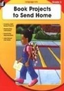 9780742427327: Book Projects to Send Home, Grade 2 (Homework Booklets)