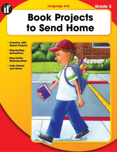 9780742427334: Book Projects to Send Home, Grade 3 (Basic Skills Series)