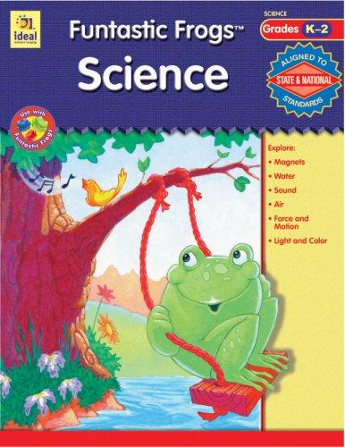 9780742427693: Funtastic Frogs Science Activities