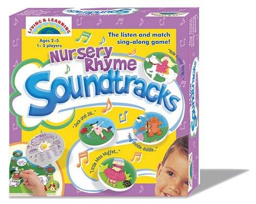 9780742427983: Nursery Rhyme Soundtracks (Soundtracks Games)
