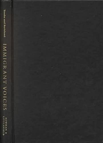 9780742500402: Immigrant Voices: In Search of Educational Equity (Critical Perspectives Series: A Book Series Dedicated to Paulo Freire)