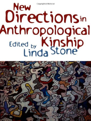 9780742501072: New Directions in Anthropological Kinship