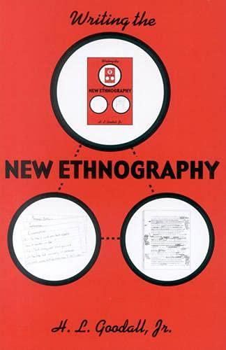 9780742503380: Writing the New Ethnography (Ethnographic Alternatives)