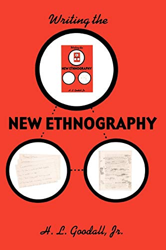 9780742503397: Writing the New Ethnography (Ethnographic Alternatives)