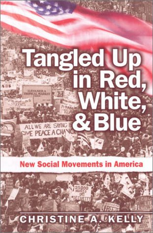 Tangled Up in Red, White, and Blue: Christine Kelly